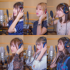 Cheer song project 1st unit